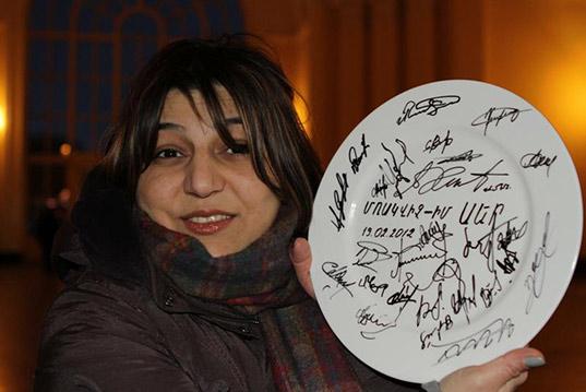 Lusine-Sargsyan